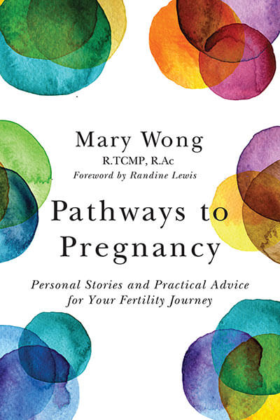mary wong book